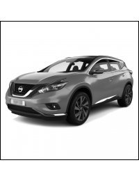 Nissan Murano (3rd gen) 2014+