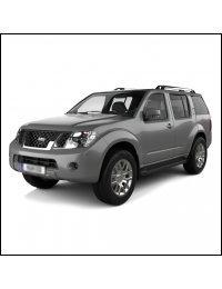 Nissan Pathfinder (R51) 2004-2012