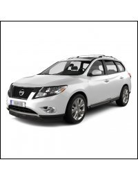 Nissan Pathfinder (R52) 2012+