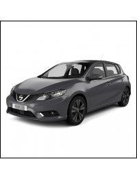 Nissan Pulsar/Tiida Series