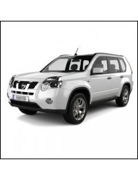 Nissan X-Trail (2nd gen) 2007-2013