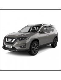 Nissan X-Trail (3rd gen) 2013+