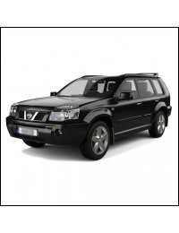 Nissan X-Trail (1st gen) 2001-2007