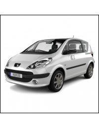 Peugeot 1007 2004-2009