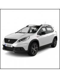 Peugeot 2008 2013+