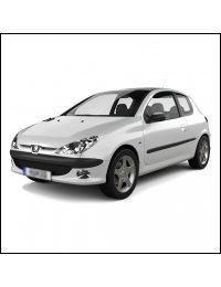 Peugeot 206 1998-2010