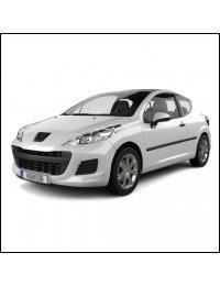 Peugeot 206-2008 Series