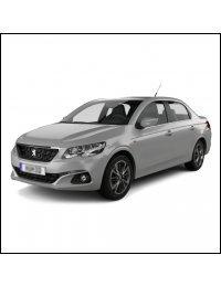 Peugeot 301 2012+