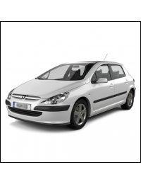 Peugeot 307 2001-2008