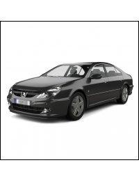 Peugeot 607-807 Series