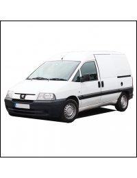 Peugeot Expert 1995-2007