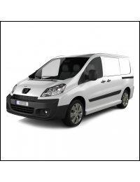 Peugeot Expert Tepee 2007-2016