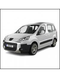 Peugeot Partner 1997-2010