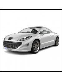 Peugeot RCZ Series