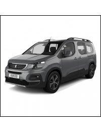 Peugeot Rifter Series
