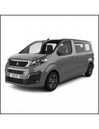 Peugeot Traveller Series