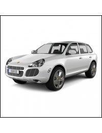 Porsche Cayenne (955) 2002-2007