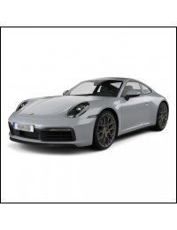 Porsche 911/918 Series