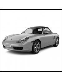 Porsche Boxster Series
