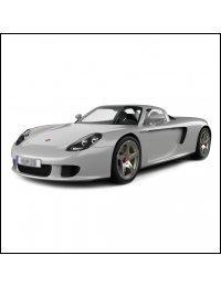 Porsche Carrera GT (980) 2003-2006