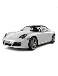 Porsche Cayman (987, 987c) 2005-2012