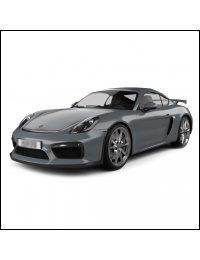 Porsche Cayman Series