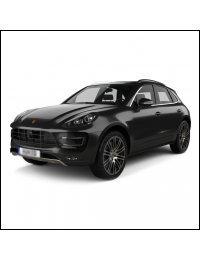 Porsche Macan Series