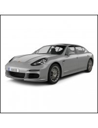 Porsche Panamera (970) 2009-2016