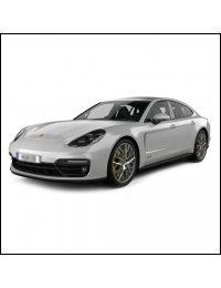 Porsche Panamera Series