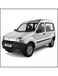 Renault Kangoo I 1997-2001
