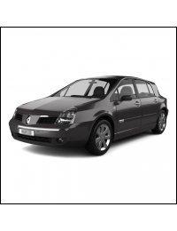 Renault Vel Satis Series