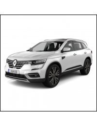 Renault Koleos Series