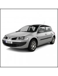 Renault Mégane II 2002-2010