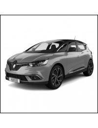 Renault Scenic IV 2016+