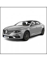 Renault Talisman Series