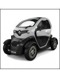 Renault Twizy 2012+