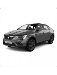 Renault Arkana 2019+