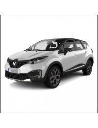 Renault Captur I 2013-2019
