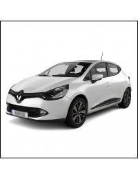 Renault Clio IV 2012-2019