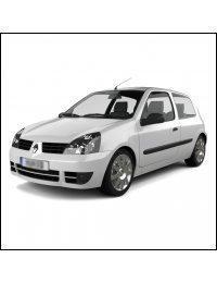 Renault Clio II 1998-2010