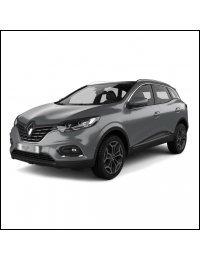 Renault Kadjar Series