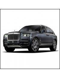 Rolls-Royce Cullinan 2018+