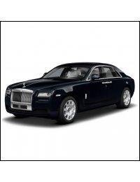 Rolls-Royce Ghost 2009+