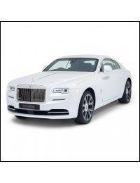 Rolls-Royce Wraith 2013+