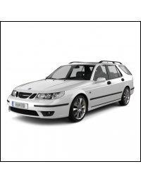 Saab 9-5 (3rd gen) 1997-2010