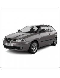 Seat Ibiza (3rd gen) 2002-2008