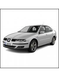 Seat Toledo (2nd gen Typ 1M) 1998-2004