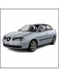 Seat Cordoba (2nd gen) 2002-2009
