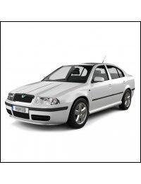 Skoda Octavia I (Typ 1U) 1996-2010