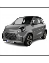 smart ForTwo (C453) 2014+